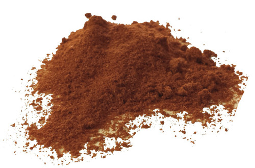 Birdseye, piri piri chilli powder image, Chillies on the Web