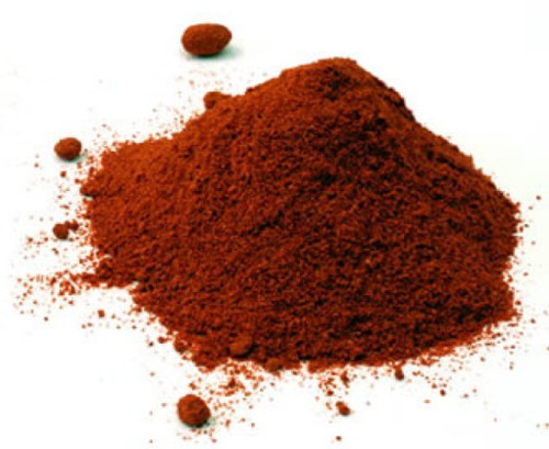 Cayenne Chilli Powder Image, Chillies on the Web