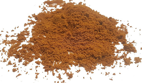 Alleppy Turmeric Image by SPICESontheWEB