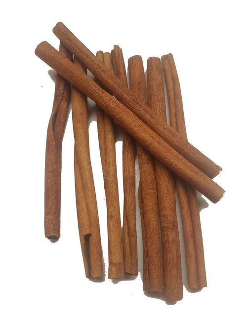 Cassia Cinnamon Sticks 6 inch Image by SPICESontheWEB