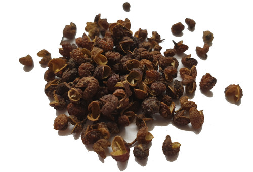 Bhutan Lemon Pepper - Sichuan Pepper