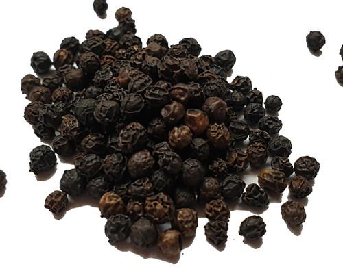 Tiger Pepper - Black Malabar Pepper