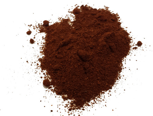 Pasilla Chilli Powder Image, Chillies on the Web