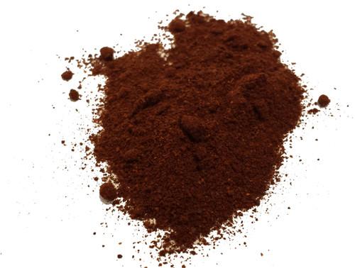 Pasilla Chilli Powder Image, Chillies on the Web