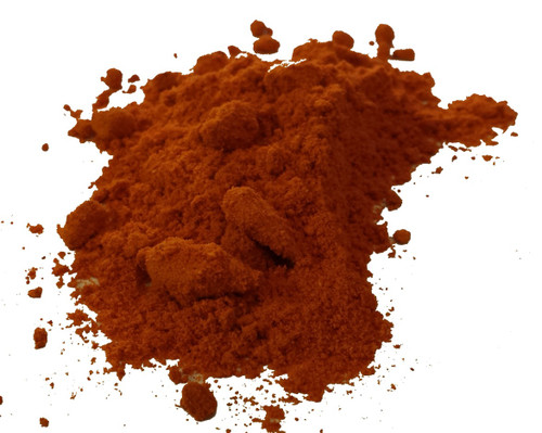 Red Jalapeno Chilli Powder Image by `Chillies on the Web