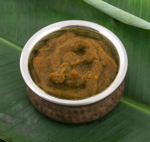 Jalapeno Chilli Paste Image by CHILLIESontheWEB