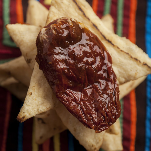 Chipotle in Adobo 2.2ltr Wholesale Image