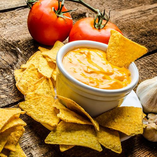 Nacho Cheese Sauce 3kg