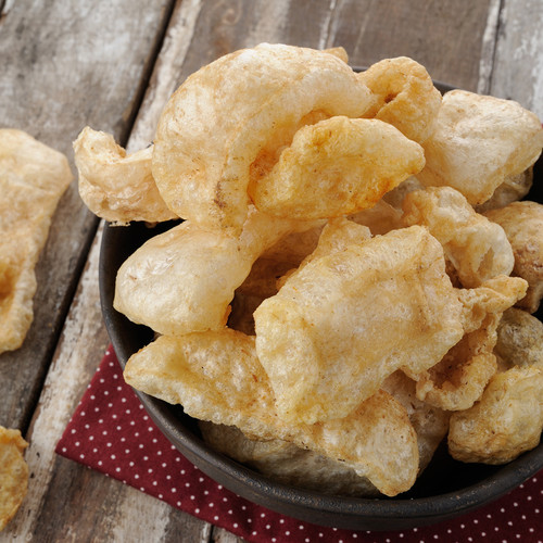 Chicharrones Image
