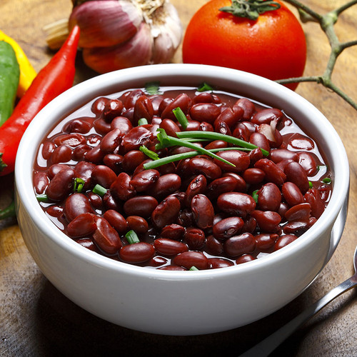 Red Kidney Beans Wholesale Image