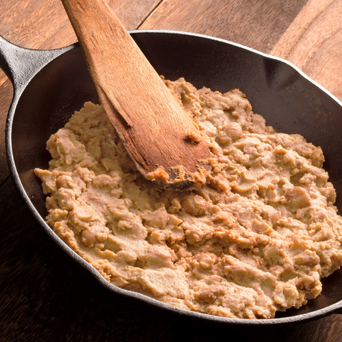 Refried Pinto Beans Wholesale Image