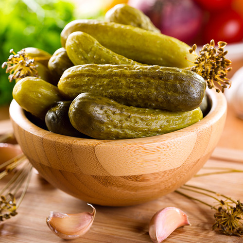 Whole Dill Pickles (55/60) 10Ltr Image