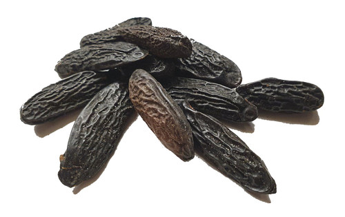 Tonka Bean Image by SPICESontheWEB