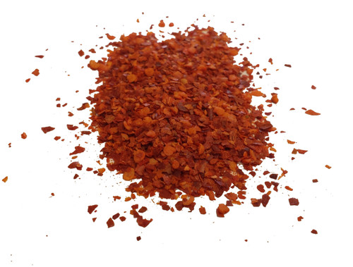 De Arbol Chilli Crush, Flakes Image, Chillies on the Web