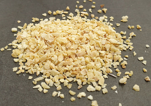 Garlic Minced 8/16 Mesh Image by SPICESontheWEB