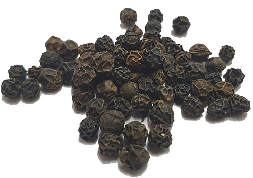 Pondicherry Pepper Image by SPICESontheWEB
