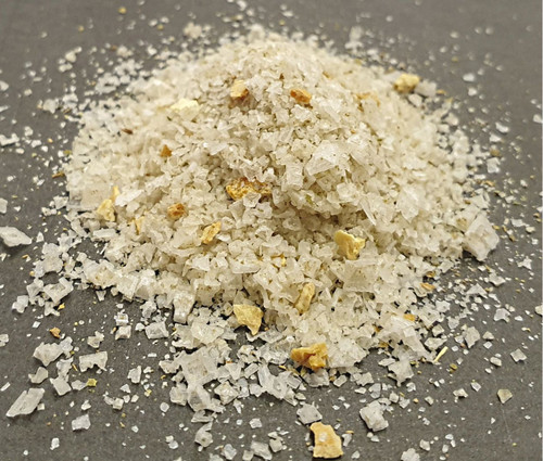Lemon Fish Salt Seasoning Image by SPICESontheWEB
