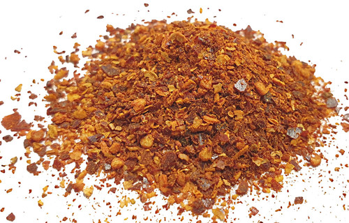 Espelette Chilli Powder Image by CHILLIESontheWEB