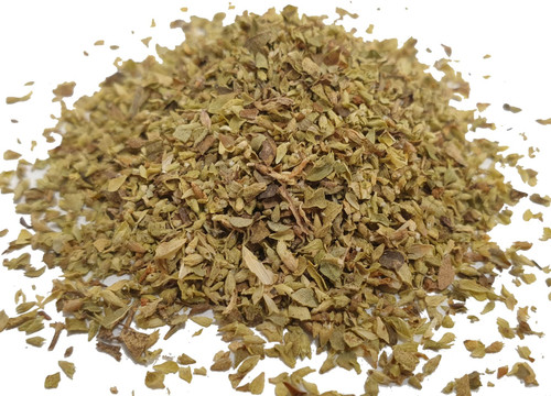 Greek Oregano Image by SPICESontheWEB