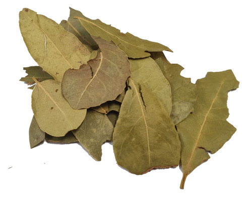 Bay Leaves Whole Organic Image by SPICESontheWEB