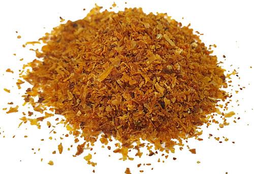 Mandarin Orange Flakes Organic Image by SPICESontheWEB