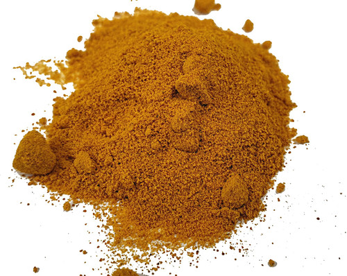 Alleppy Turmeric Organic Image by SPICESontheWEB
