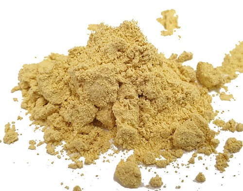 Organic Fenugreek Powder Image by SPICESontheWEB