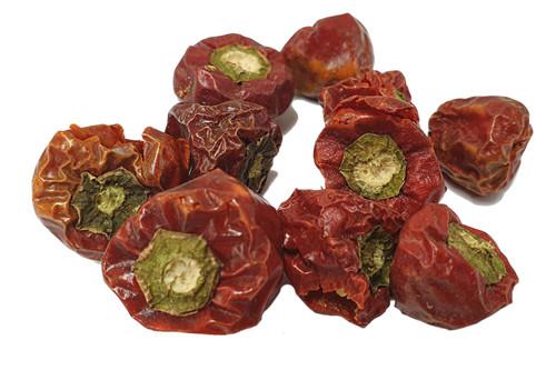 Cherry Chilli Image by CHILLIESontheWEB