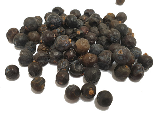 Juniper Berries Organic Image by SPICESontheWEB