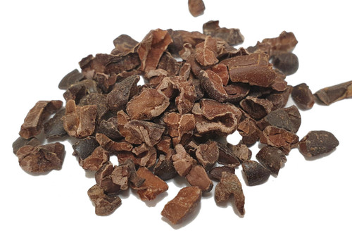 Cocoa Nibs Organic Image by SPICESontheWEB
