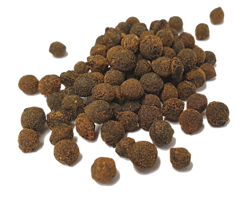 Grapefruit Mountain Pepper Image by SPICESontheWEB
