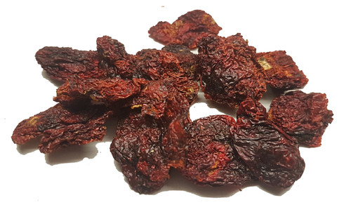Carolina Reaper Dried Chilli Powder Image, Chillies on the Web