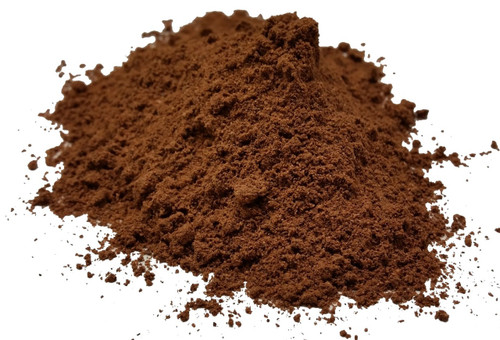 Nutmeg Ground Image, Spices on the Web