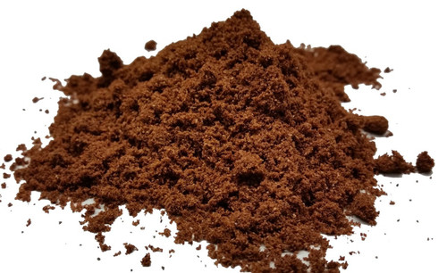 Star Anise Ground Image, Spices on the Web