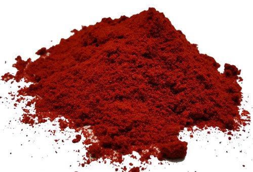 Hot Oak Smoked Paprika Image by Spices on the Web