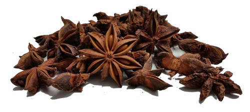 Star Anise Whole Image, Spices on the Web