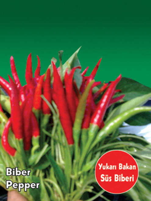 Yukari Bakan Chilli Image, Chillies on the Web