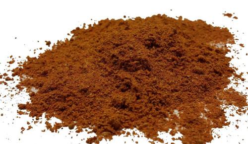 Kashmiri Masala Seasoning No Salt, Chillies on the Web