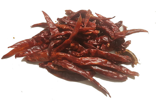 Teja Chilli from India by Chillies on the Web