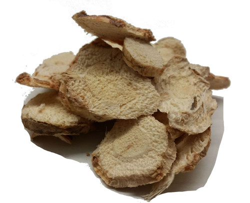 Galangal Freeze Dried Slices Image by Spices on the Web