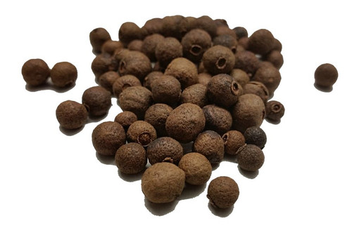 Allspice Whole from Jamaica Image by Chillies on the Web