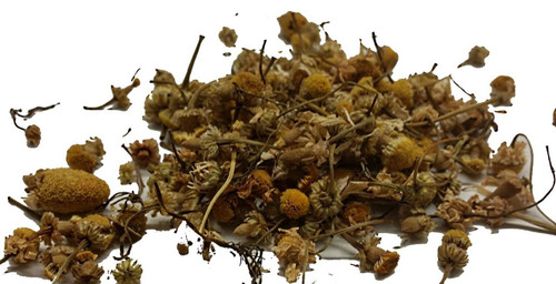 Chamomile Flowers from Polans Image by Chillies on the Web