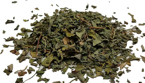 Fenugreek Leaves from India Image by Chillies on the Web
