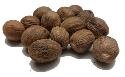 Nutmegs Whole from Grendad Image by Spices on the Web