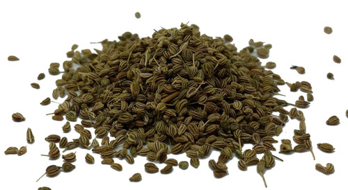 Ajwain Lovage Seeds from India Image by Spices on the Web