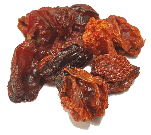 Scotch Bonnet Chilli Image by Chillies on the Web