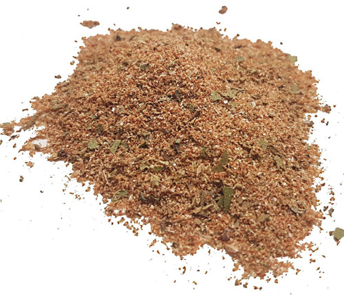 BBQ Seasoning Image by Spices on the Web