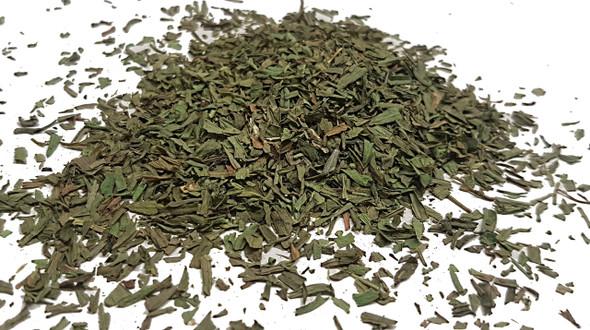Tarragon Leaf Cut Image by SPICESontheWEB