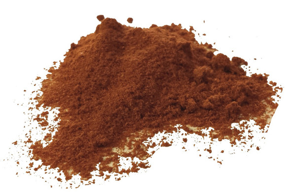 Birdseye, piri piri chilli powder image, Chillies on the Web