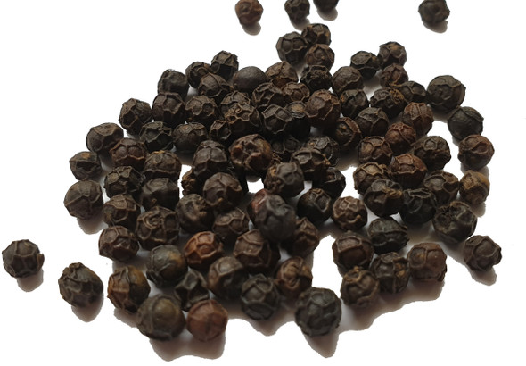 Kampot Black Pepper Image by SPICESontheWEB